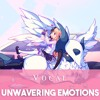 Pokemon B/W - Unwavering Emotions (Original lyrics/Vocal cover)