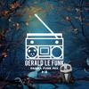 Gerald Le Funk - Panda Funk Mix 2017-11-03 Artwork