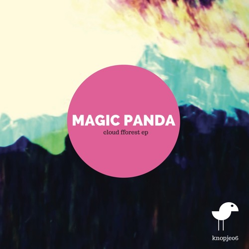 Magic Panda Cloud Fforest