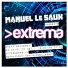 Manuel Le Saux - Extrema 520 2017-11-01 Artwork