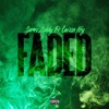James Zoudy - Faded (feat. Carson Key)