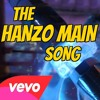 Aznromeo - RyuWagaTekiFuckaYu (The Hanzo Main Song)