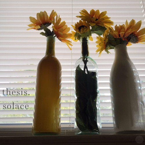 solace - thesis