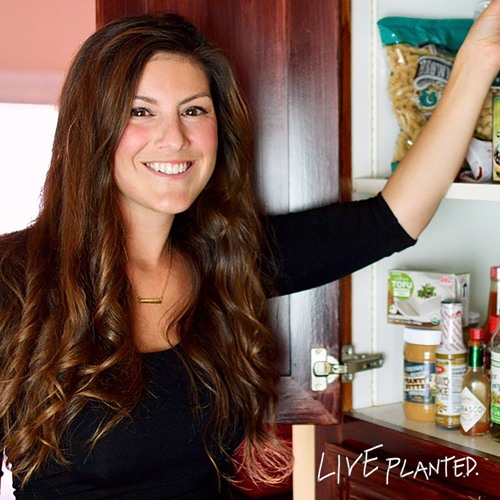 #083 Melanie of Fit Momma on How To Conquer Vegan Holidays