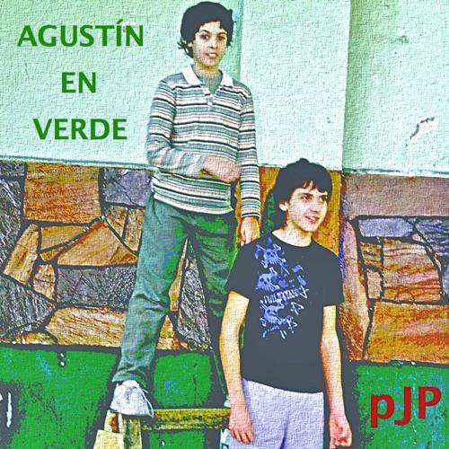 pJP - Agustín En Verde