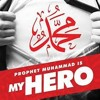 MY HERO - HARRIS J - Vocals Only BY RhamzaN