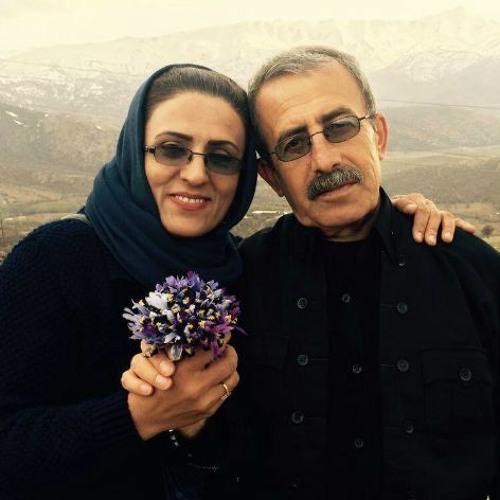 گفتگو با نجيبه صالحزاده، همسر محمود صالحی