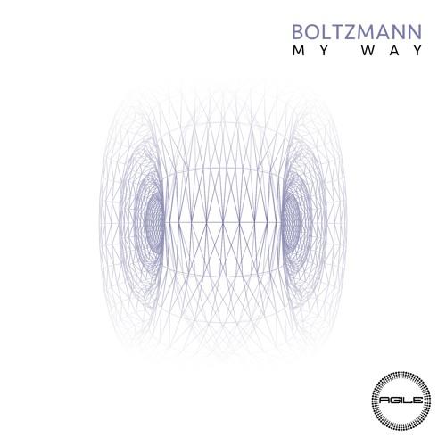 AGILE086 : Boltzmann - Wizard (Original Mix)