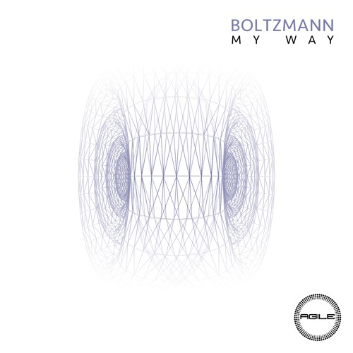 AGILE086 : Boltzmann - Going To Remengo (Original Mix)