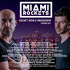 Miami Rockets - Rocket World Radio Show 024 2017-10-31 Artwork