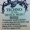 dark Techno Mix - 31 -10 - 1