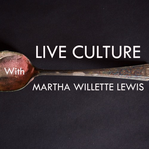 Live Culture Episode 32:  Greetings from the Labyrinth part two!