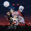 Klasey Jones - Midnight Rider
