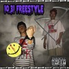10.31 Freestyle - nafla & Young West