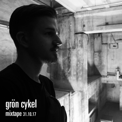 Grön Cykel - Mixtape - 31.10.2017
