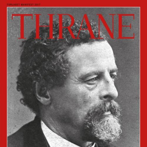 Boklansering - Thrane. Den demokratiske frihetens pioner - 11. oktober 2017