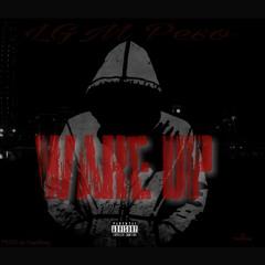 G RONDO - wake up