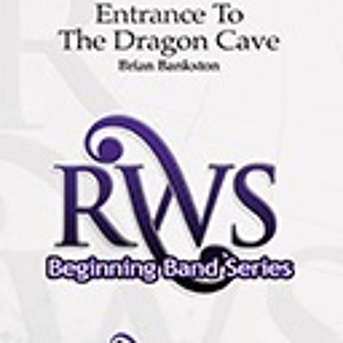 Entrance To The Dragon Cave performed by The Alabama Winds