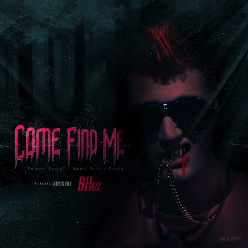 Come Find Me - (Metro Boomin Remix)