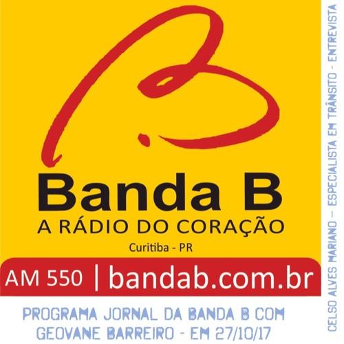 Banda B 27.10.17