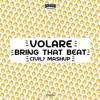 T-Bone, Marcos Witt x Bassjackers - Volaré x Bring That Beat (CIVIL7 Mashup)