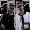 Loud Luxury - Armada Night Radio 180 2017-10-31 Artwork