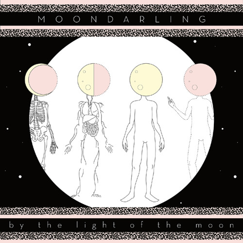 Moon Darling - By The Light of The Moon