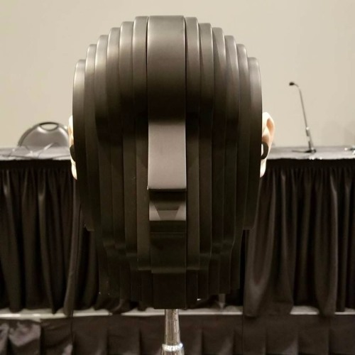 Binaural MacB (IV.1), Audio TONIGHT NYC, AES 2017