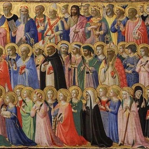 Uroczystość Wszystkich Świętych 2017