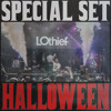 LOthief - Halloween Mix 2017-10-31 Artwork