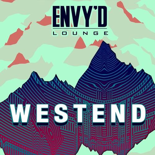 Westend - Live at Envy'd Lounge 10/21/17