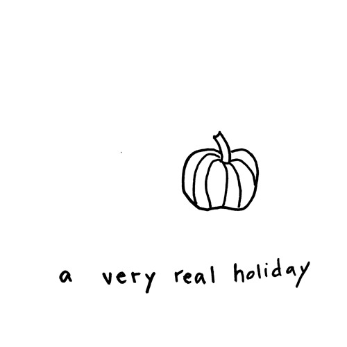 A Very Real Holiday