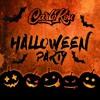 DJ Carlo Kou - Mix Halloween Party 2017 Portada del disco