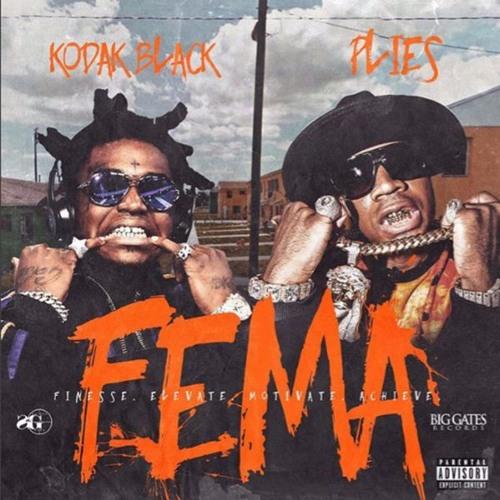 Kodak Black - Too Much Money ft. Budric