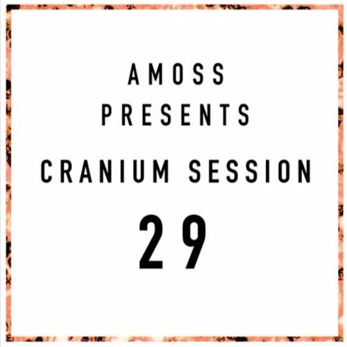 Osmas - Feno (Cut Cranium Session 29)