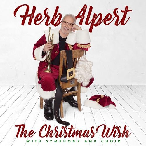 Herb Alpert : The Christmas Wish