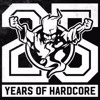 25 Years of Hardcore by Promo @ Thunderdome 2017