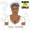 Ep. 045 - Steve Rachmad | Rave Curious Podcast