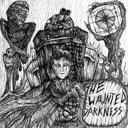 The Haunted Darkness