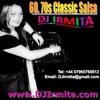 DJ Irmita 60s 70s Classic Salsa