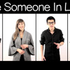 dannyfong - Like Someone In Love (vocal jazz) (SATB / TTBB)