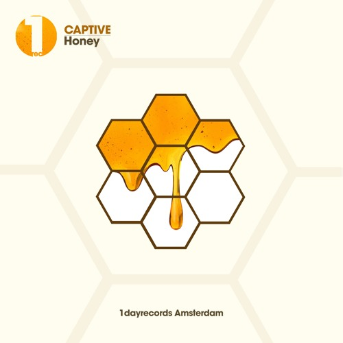 CAPTIVE - Honey (Original Mix) | TEASER (06-11-17)