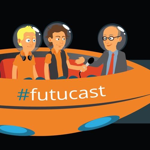 #Futucast S1•E3 | VTT toimitusjohtaja Antti Vasara - Teknologian ja ihmisen tulevaisuus