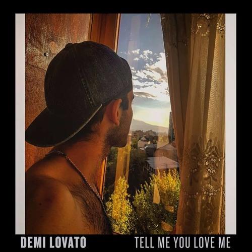 Baixar Demi Lovato - Tell Me You Love Me (Acoustic Cover)