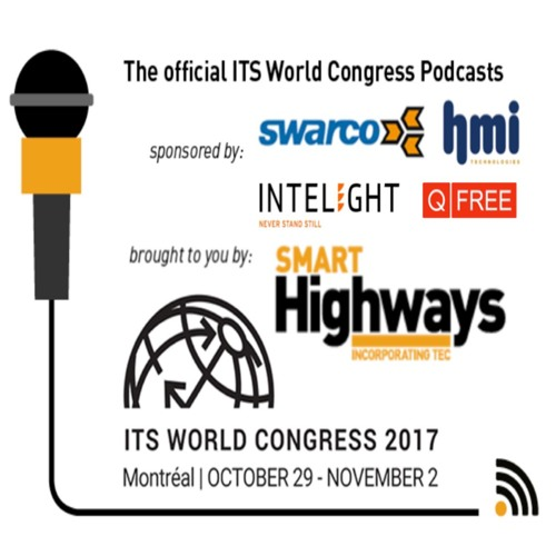 Congress Today Day 3 From Montreal Sponsored By SWARCO, HMI Technologies, Intelight And Q - Free