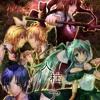 Alice Human Sacrifice | Hitobashira Alice Fandub Español Latino 『Chorus 5人』