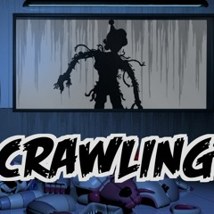 FNAF SISTER LOCATION - Crawling (Female Vocal Cover)