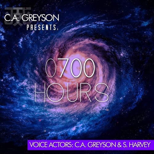 0700 Hours - A Sci-Fi Audiobook