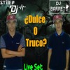 Live Set - ¿Dulce O Truco? (Halloween) Stilep Dj - Dj Barreto mp3