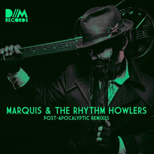 Marquis   The Rhythm Howlers - Everyday Is Halloween (Vourteque Remix)